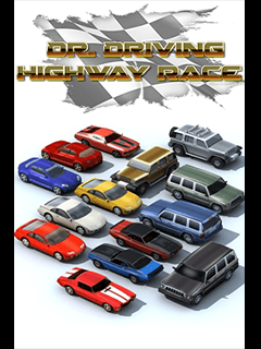 Free Download Dr Driving Highway Race for Nokia 110 / 112 / 113 - App