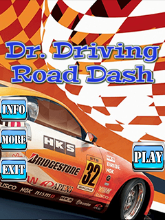 Dr Driving Road Dash