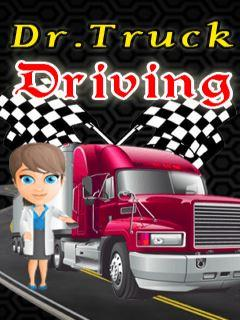 Dr Truck Driving