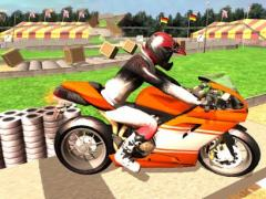 Drag MOTO Speed Racing