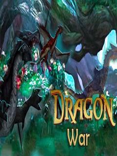 DRAGON War Game Free