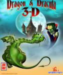 Dragon and Dracula 3d