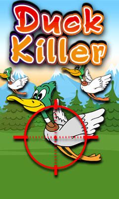 Duck Killer by Laaba