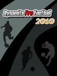 Dynamite Pro Football 2010
