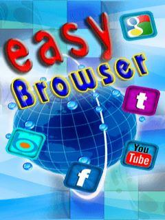 easy Browser New App Free