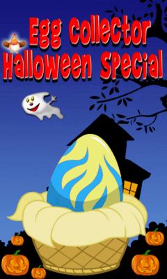 EGG Collector Halloween Special