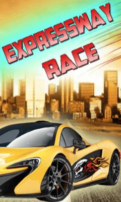 Expressway Race