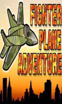 Fighter Plan Adventure Free