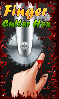 Finger Cutter Hex