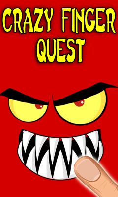 Finger Quest