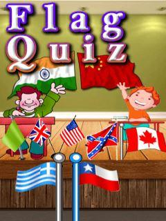 Flag Quiz New