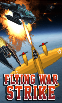 Flying War Strike-free