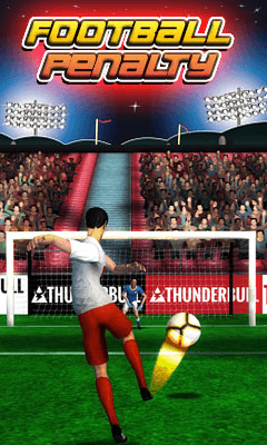 FOOTBALL Penalty by Laaba