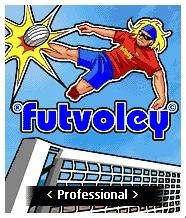 Futvoley