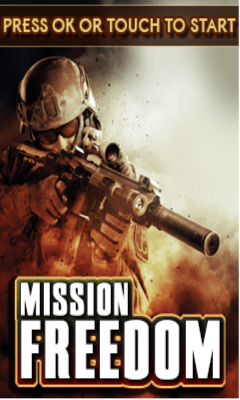 free-Mission Freedom