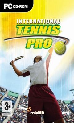 Free Pro Tennis 2015