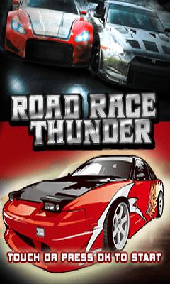 free - RoadRace Thunder