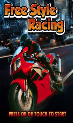 Free Style Racing