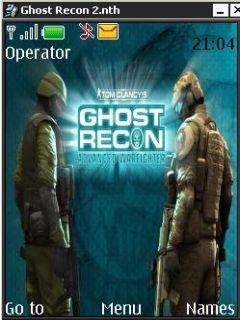 Ghost Recon Part Two