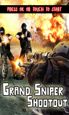 Grand SniperShootout