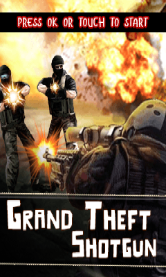Grand Theft Shotgun