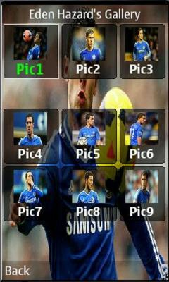 Great Eden Hazard pics