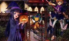great halloween wallpapers