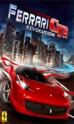 GT 2 Ferrari Revolution