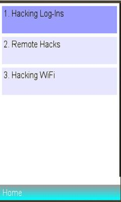 Hacking a Computer Guide
