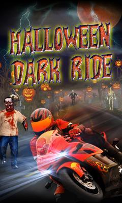 Halloween Dark Ride Java