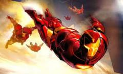 HD Ironman wallpapers