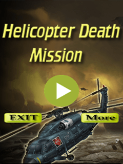Helicopter Death Mission