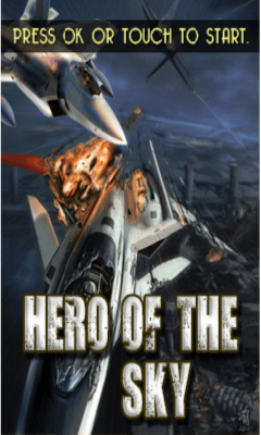 Hero of the sky -free