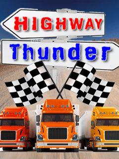 HIGHWAY Thunder