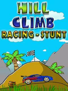HILL CLIMB RACING-STUNT