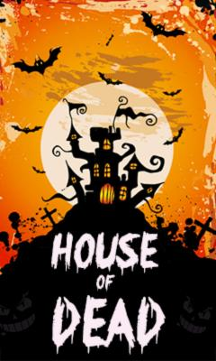 House Of Dead – The Invasion