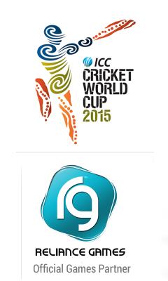 ICC Cricket World Cup 2015 Fantasy Cricket