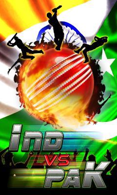 India vs Pakistan J2ME