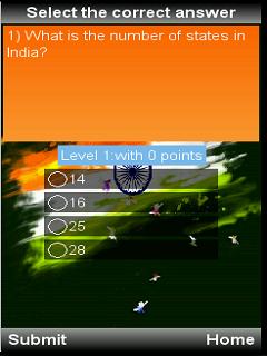 Indian Mind Tester