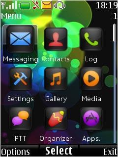 Iphone Black V2