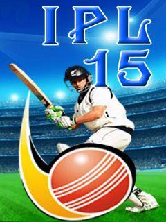 IPL 15