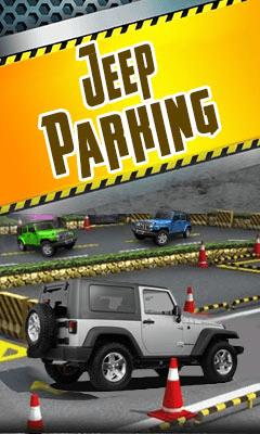 Jeep Parking