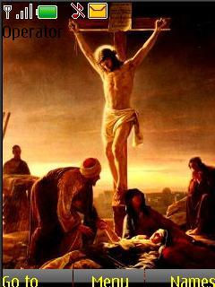 Jesus Theme