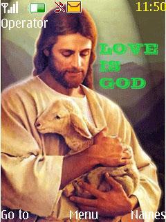 Jesus With Tone