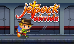 jet Pack airride