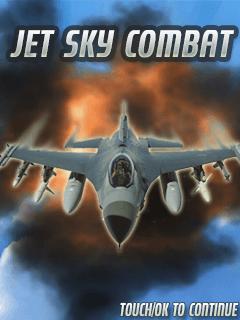 Jet Sky Combat