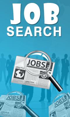 JOB SEARCH by SM