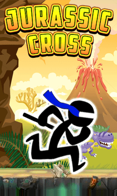 JURASSIC CROSS