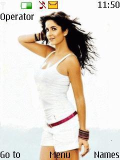 Katrina Kaif  New