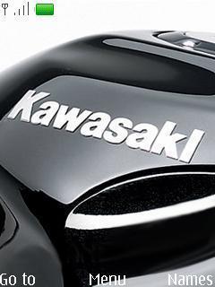 Kawasaki V2